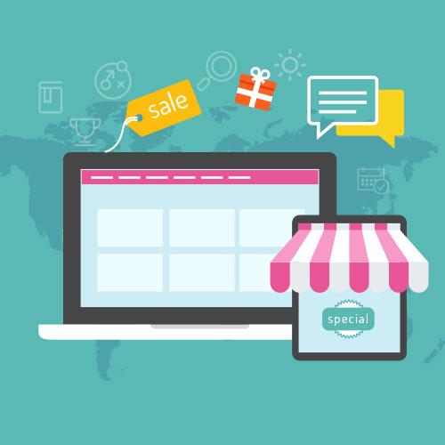 Création site E-commerce à Charleroi